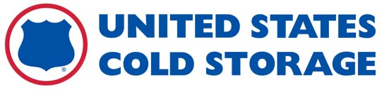 United States Cold Storage logo